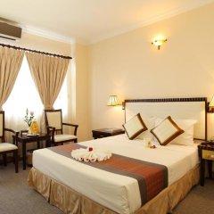 Отель Dic Star 4* Улучшенный номер фото 2