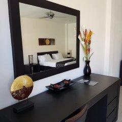 Отель East Suites Люкс с различными типами кроватей фото 6