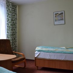 Отель Gościniec Стандартный номер с различными типами кроватей фото 12