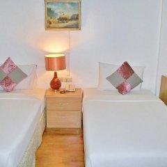 Отель Best Value Inn Nana 2* Стандартный номер фото 3