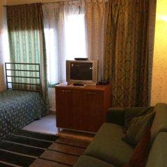 Отель Gemini City Centre Studios Апартаменты с различными типами кроватей фото 19