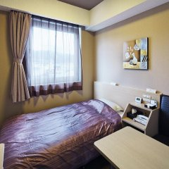 Hotel Route-Inn Yaita 3* Стандартный номер фото 5