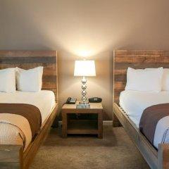 Thunderbird Hotel 2* Стандартный номер с различными типами кроватей фото 4