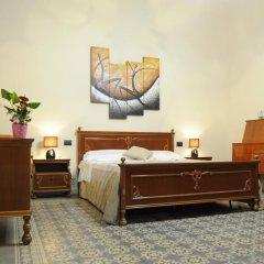 Отель B&B Villa Roma 3* Стандартный номер фото 6
