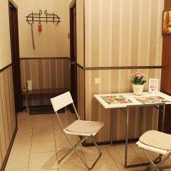 Класс Отель 2* Номер Комфорт с различными типами кроватей фото 9