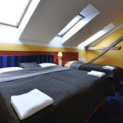 Hotel Arte 4* Стандартный номер фото 14