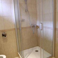 Отель Corona Villa Венгрия, Хевиз - отзывы, цены и фото номеров - забронировать отель Corona Villa онлайн ванная фото 2