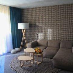 KURSHI Hotel & SPA 3* Люкс с различными типами кроватей фото 5