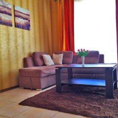 Апартаменты Otrada Lux Одесса комната для гостей фото 2