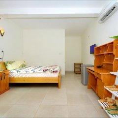 Отель Skybird Homestay Стандартный номер с различными типами кроватей фото 2