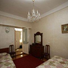 Отель Leila комната для гостей
