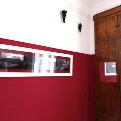 Rivoli Cinema Hostel Стандартный номер разные типы кроватей фото 7