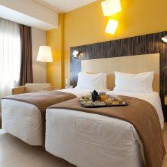 Hotel Alif Avenidas в номере