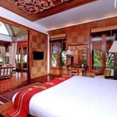 Отель Mom Tri S Villa Royale 5* Люкс фото 36