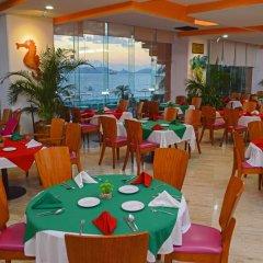 Copacabana Beach Hotel Acapulco фото 4