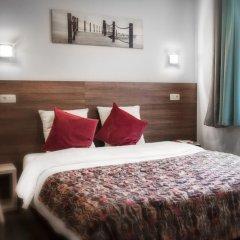 Отель Antwerp Inn 3* Стандартный номер с двуспальной кроватью фото 6