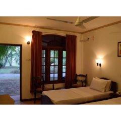 Hotel Lagoon Paradise 3* Стандартный номер с двуспальной кроватью фото 3