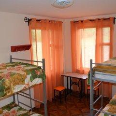 Отель Crossway Camping комната для гостей фото 2