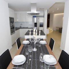 Апартаменты Luxury Apartment Split в номере