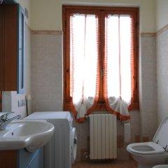Отель Villa Anna Реггелло ванная