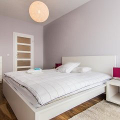 Отель Apartamenty Oaza Zakopane Закопане комната для гостей фото 5