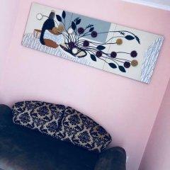 Гостиница Медовая Номер Комфорт с 2 отдельными кроватями фото 11