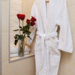 Гостиница Аллегро На Лиговском Проспекте 3* Люкс с различными типами кроватей фото 25