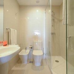 Отель 3HB Golden Beach Улучшенные апартаменты с различными типами кроватей фото 24
