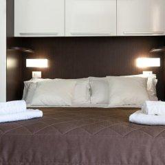 Отель Residence Sottovento 3* Студия с различными типами кроватей фото 13
