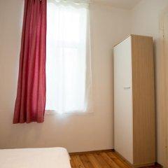 Отель Canape Connection Guest House Стандартный номер с различными типами кроватей фото 4