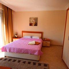 Отель Paradise Town - Art Villa Белек комната для гостей фото 5