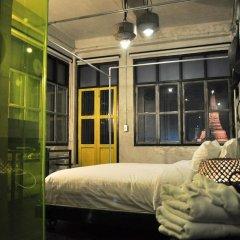 Отель Inn a day 3* Номер Делюкс с различными типами кроватей фото 5