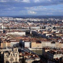 Hotel Le Royal Lyon MGallery by Sofitel балкон