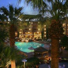 Отель Radisson Suites Tucson бассейн фото 3