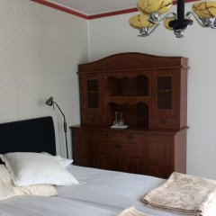 Отель Overvoll Farm Стандартный номер с различными типами кроватей фото 16
