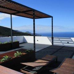 Отель Casas D'Arramada бассейн