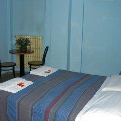 Hotel Mercurio 2* Стандартный номер с двуспальной кроватью фото 2