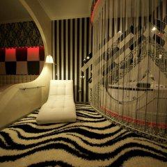 Гостиница Кентавр Люкс с различными типами кроватей фото 9