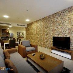 Отель Vacation Bay - Elite Residence Tower интерьер отеля