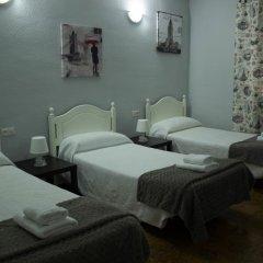 Отель Barlovento Стандартный номер с различными типами кроватей фото 7