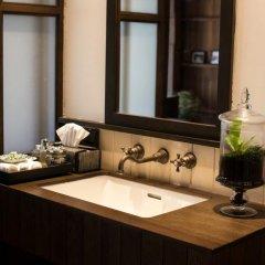 Отель CHANN Bangkok-Noi 3* Номер Делюкс с различными типами кроватей фото 7