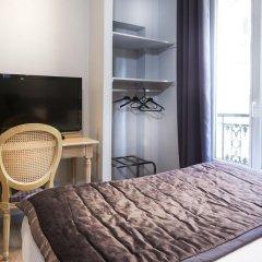 Hotel Du Bresil Париж комната для гостей фото 5