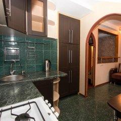 Гостиница ApartLux на проспекте Вернадского 3* Апартаменты с разными типами кроватей фото 50