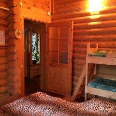 Отель Domik Na Berezovoy 6 Стандартный номер фото 42