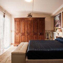 Отель Rent In Rome - Cupola Италия, Рим - отзывы, цены и фото номеров - забронировать отель Rent In Rome - Cupola онлайн комната для гостей фото 3