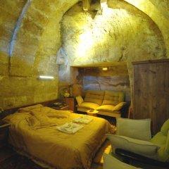 Ürgüp Inn Cave Hotel 2* Стандартный номер с двуспальной кроватью фото 8