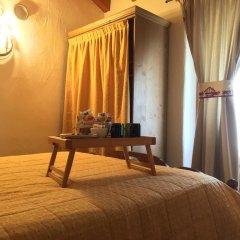 Отель Maison Colombot Италия, Аоста - отзывы, цены и фото номеров - забронировать отель Maison Colombot онлайн удобства в номере