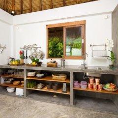 Отель Cape Shark Pool Villas 4* Вилла с различными типами кроватей фото 10