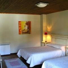 Отель Casa Do Lello комната для гостей фото 4