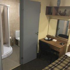 Мини-отель Murmansk Discovery Center 3* Номер Эконом разные типы кроватей фото 3